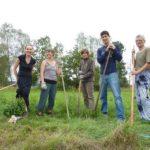 Biotoppflege OG West