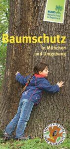 Baumschutz München BUND Naturschutz