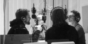 podcasts-archiv schwarz weiß