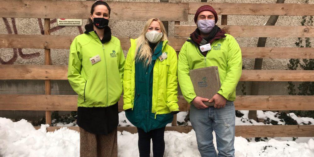 Bund Naturschutz bittet um Unterstützung