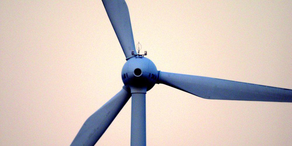 """Online-Vortrag: """"Windkraft JA! Aber naturverträglich und in Bürgerhand"""""""