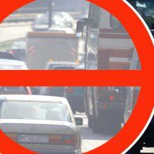 Bundesverwaltungsgericht erlaubt Fahrverbote