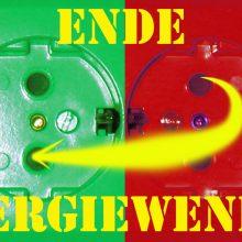Sendung Januar 2020: Ende Energiewende?