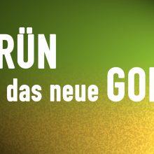 Sendung April 2020: Ist Grün das neue Gold? Nachhaltigkeitsansätze in Unternehmen