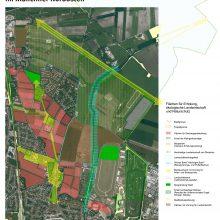LBV und BUND fordern naturnahe Planungsvariante für den Münchner Nordosten
