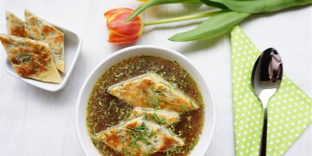 Ohne Reste kochen – Julias nachhaltige Küche