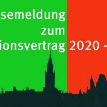 Münchner Koalitionsvertrag ist richtungsweisend