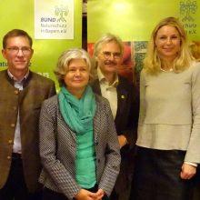 Positive Bilanz – 20 Jahre BN Projektstelle Ökologisch Essen