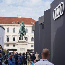 IAA in Dauerschleife – wo bleibt die Demokratie?
