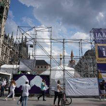 Offener Brief der Münchner Verbände zur IAA