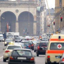 Endlich mehr Mut in der Verkehrspolitik