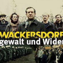 Sendung September 2018: Von Wackersdorf bis heute – Widerstand und Staatsgewalt