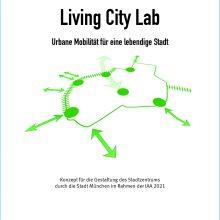 LIVING CITY LAB – Verkehrswende wird erlebbar