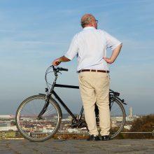 Grundsatzbeschluss Radverkehr enttäuscht