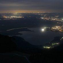 Sendung Januar 2018 – Das Ende der Nacht/Lichtverschmutzung