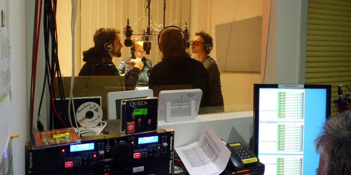 BN Radio / Podcasts